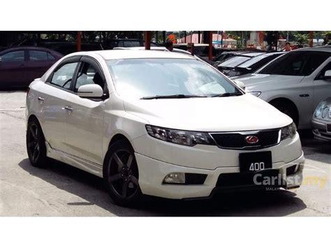 Kia Forte Sx Sedan Kia Forte 2013 Sx 2 0 In Kuala Lumpur Automatic Sedan