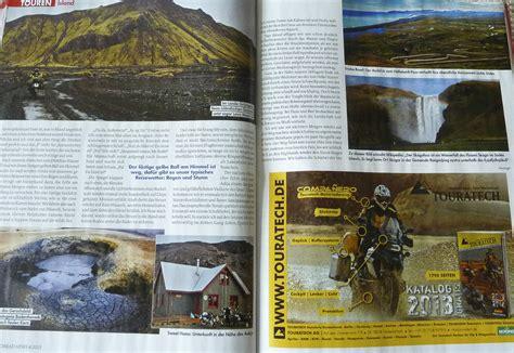 Motorradreisen Zeitschrift by Test Zeitschrift Motorrad News Als Offline Informationsquelle