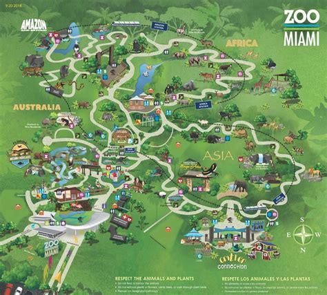 zoo lights miami home zoo miami