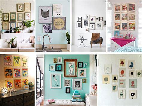 cuadros originales para decorar 5 tips para decorar con cuadros originales