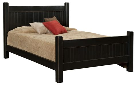 shaker bed shaker bed queen cl 132q westchester woods