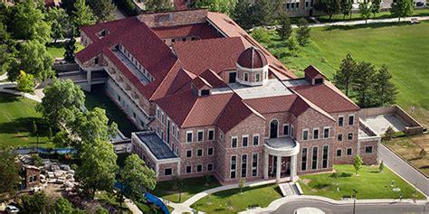 Uc Boulder Mba Program by Of Colorado S Leeds School Of Business