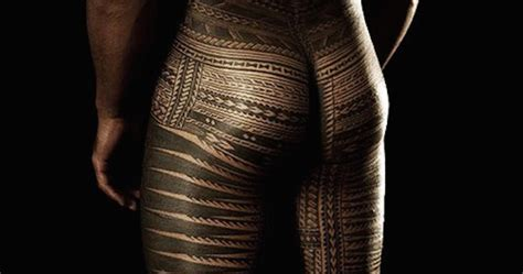traditional samoan tribal tattoos complete guide to tattoos what is it and how to