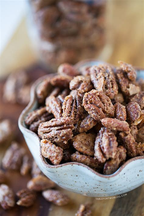 maple cinnamon spiced nuts spiced nuts for easy edible