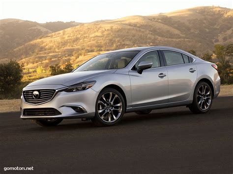 buy car mazda mazda 6 2016 photos reviews news specs buy car