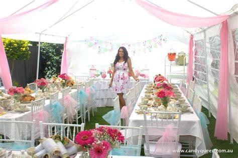 ideas for high tea bridal shower kara s ideas floral high tea bridal shower with really ideas via kara s ideas
