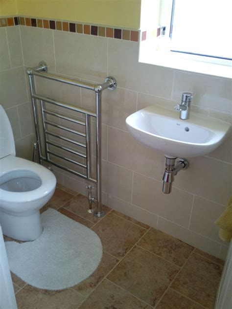 bathroom fitter cardiff heating and plumbing