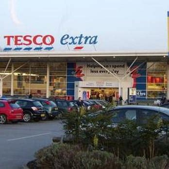 Tescos New Ff Range Just Gets Better by Tesco Stores Grocery Crescent Road Wrexham United