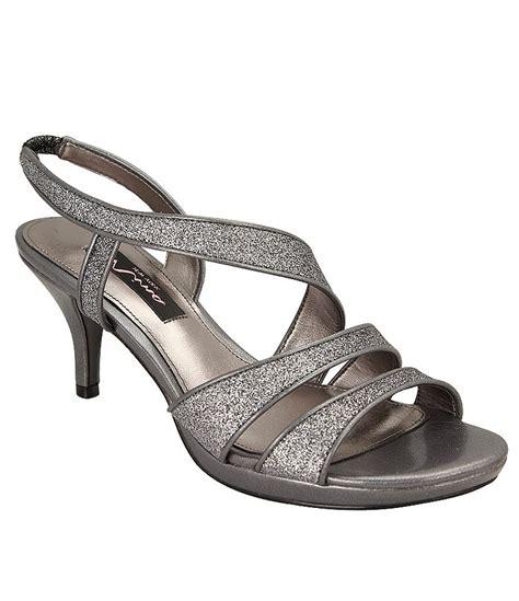 dillards sandals nolga glitter sandals dillards