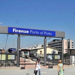 firenze porta al prato la regione toscana a ferrovie quot treni a porta al prato