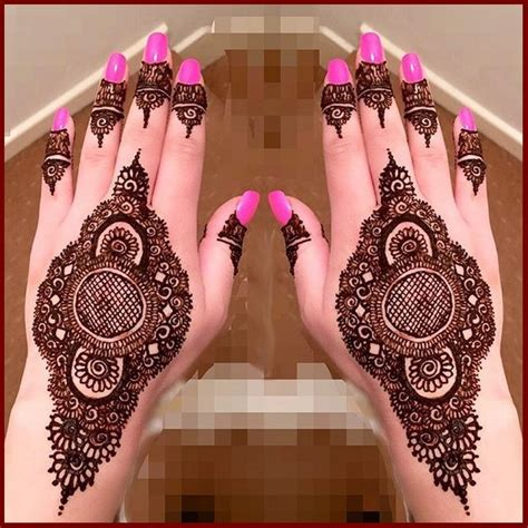mehndi back design 2016 25 eid mehndi designs 2016 2017