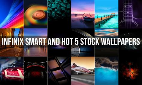 themes infinix hot download infinix smart and hot 5 stock wallpapers droidviews