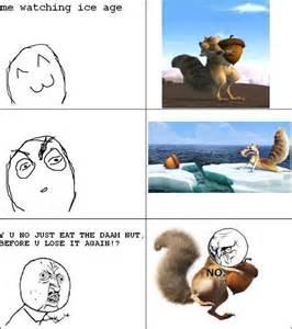 ice age meme memes picture