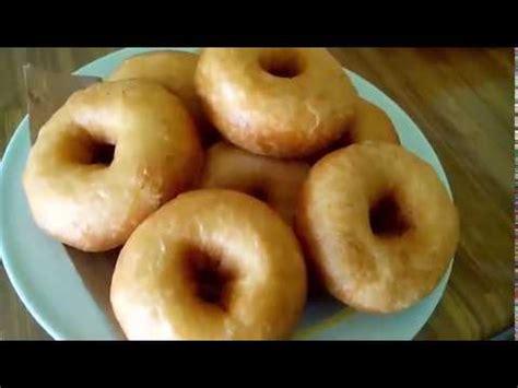 youtube membuat kue donat resep membuat kue donat yang enak praktis ekonomis