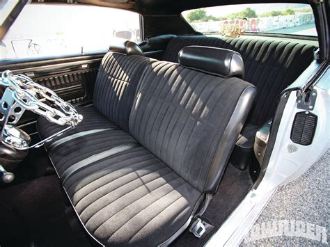 1972 Monte Carlo Interior by Chevrolet Hq Wallpapers And Pictures