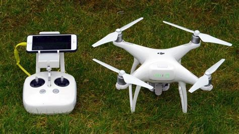 Drone Dji Phantom 4 dji phantom 4 review the drone that won t crash into things pc advisor