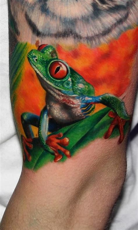 tree frog tattoo 17 best ideas about tree frog tattoos on tree