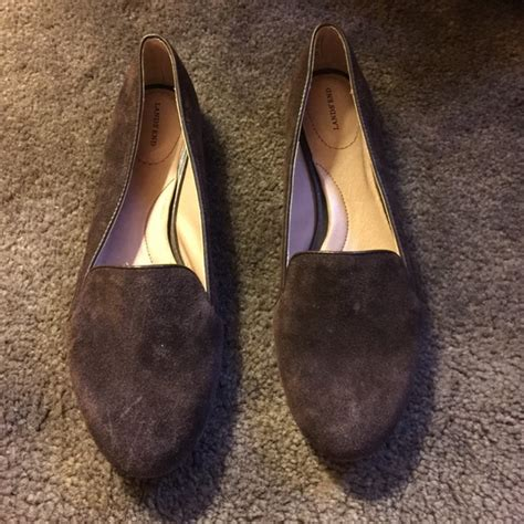 Where Can I Buy A Lands End Gift Card - lands end lands end suede chocolate brown flats sz 8 from tanya s closet on poshmark