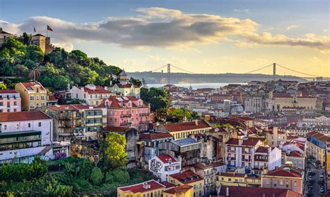 tour of spain and portugal with airfare from great value vacations in coimbra groupon getaways