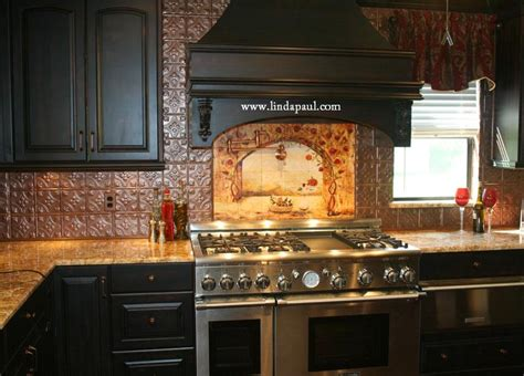 tin backsplash kitchen kitchen backsplash pictures ideas and designsof backsplashes