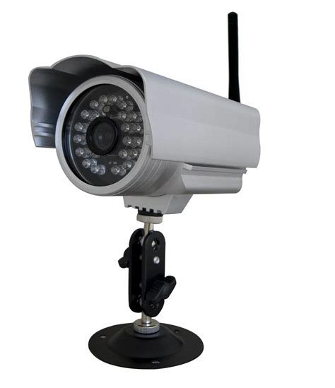 wireless home security cameras for easy installation and