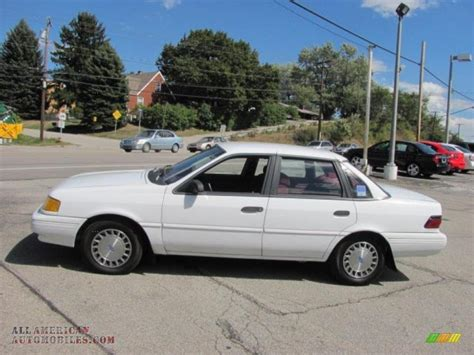 1993 ford tempo information and photos zombiedrive ford tempo 1993 www imgkid com the image kid has it