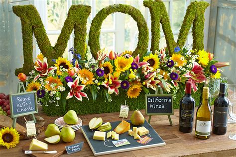 home decor mom blogs a flower blog about flowers plants gifting