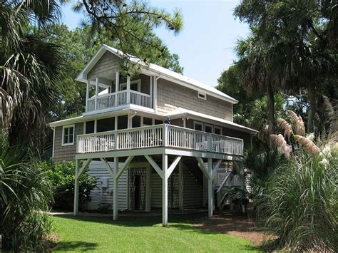 fripp island house rentals 62 best images about fripp island houses on