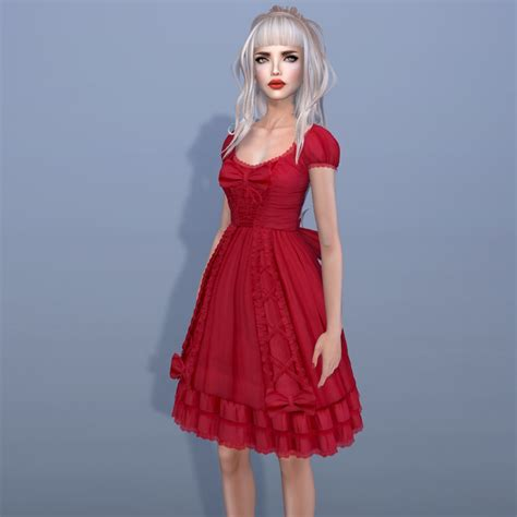 Dress Lolisa coco new release gift dress
