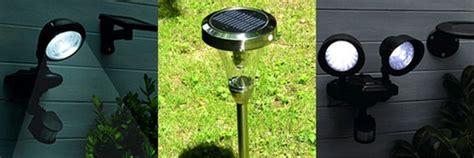 lade a led per esterno con pannello solare lade giardino energia solare lioni solari da esterno