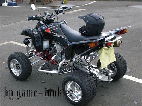 Suzuki Ltz Parts Bild 202773779 Meine Modifikationen Part 1 Suzuki