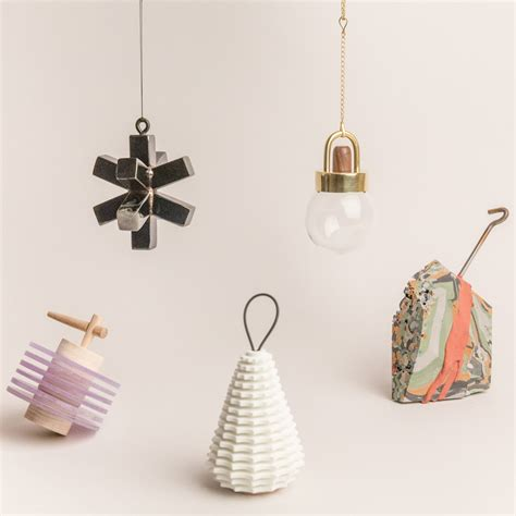 us designers create christmas decorations to raise funds