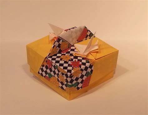 Origami Boxes Pdf - dellukelling origami boxes