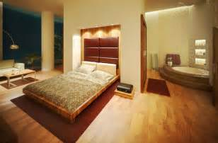 Master Bedroom Designs by Open Bathroom Concept For Master Bedrooms