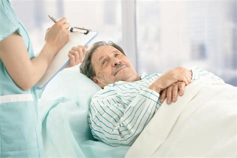 What Can A Patient Take To In House Detox by How To Take Care Of Bedridden Patients At Home Care24