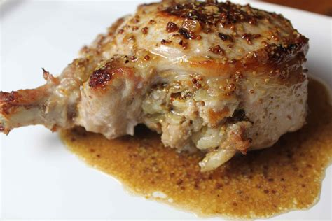 pork chops stuffed pork chops iii recipe dishmaps