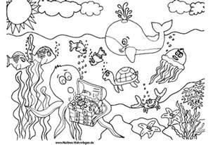 ausmalbilder tiere seite 6 von 10 nadines ausmalbilder