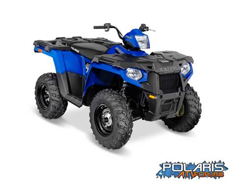 polaris atv polaris 2015 atv line up polaris atv forum