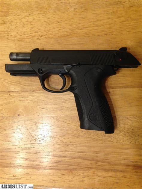 Beretta Px 4 40 armslist for sale beretta px 4 40 cal