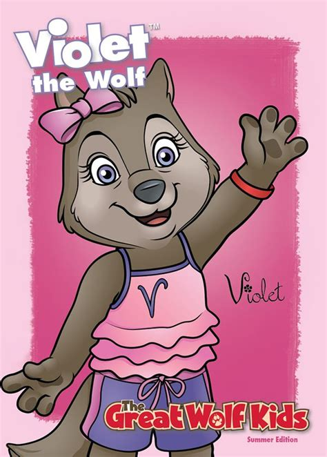 violet  wolf great wolf lodge wiki fandom powered