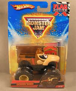 Your Number 1 Toys Collection Source: Hot Wheels Monster