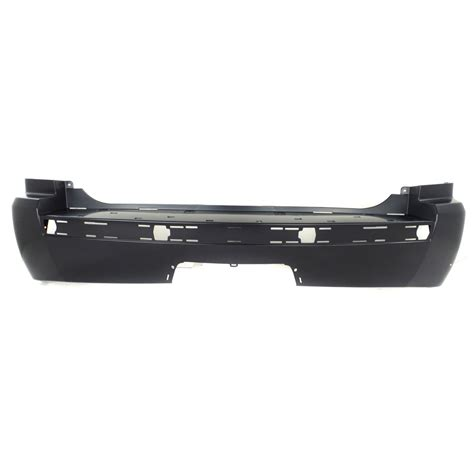 Front Bumper For 2005 Jeep Grand 5159086aa Ch1100400c Rear New Bumper Cover Jeep Grand