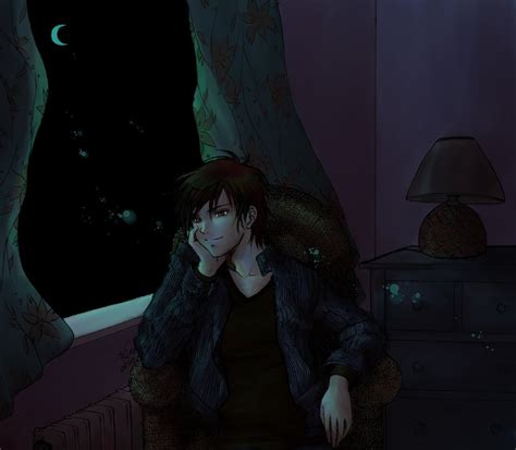edward cullen room edward cullen in bella s room by azu1982 on deviantart