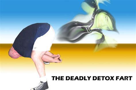 Salary Detox Market by Kennysia The Kennysia Detox Plan
