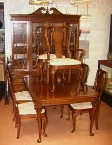 88 dining room set pennsylvania house ba lot 88