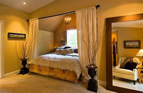 Gray And Yellow Bedrooms - bedroom rustic curtain ideas for master bedroom frame beautiful fresh bedrooms decor ideas