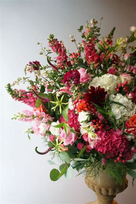 flower design new york new york city flirty fleurs the florist blog