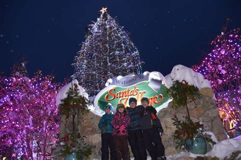 theme park holiday event winners   readers