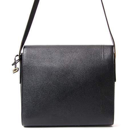 Tas Chanel Boy With Top Handle 5004 1 delvaux black leather shoulder bag at 1stdibs