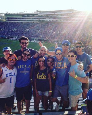 Ucla Mba Tracks by The Mba Student Voice Diversity